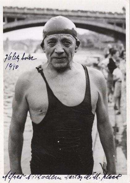 Alfred Nikodém